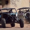 Can AM – Maverick X3 Battle