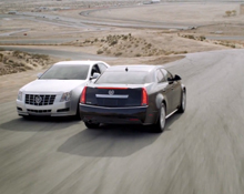 Cadillac – The Challenge