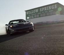 Chevrolet – Driving Dynamics