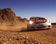 Porsche – GT3 Climb