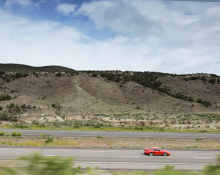 Porsche – The Road to Pikes Peak