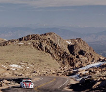 Luminox – Pikes Peak 2015